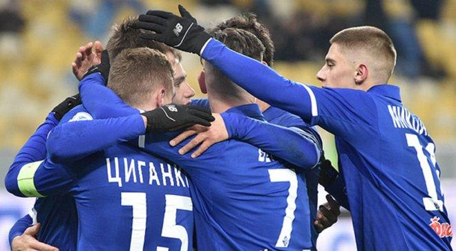 Динамо – Маріуполь – 3:0 – відео голів та огляд матчу