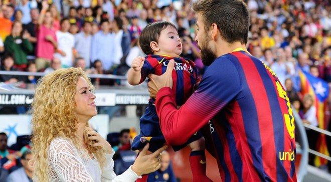 Барселона опубликовала видео с реакцией Шакиры на поражение от Ливерпуля в полуфинале Лиги чемпионов