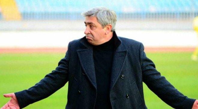 КДК УАФ пересмотрит дело ПФК Сумы и Севидова – тренер рискует получить дисквалификацию за договорные матчи