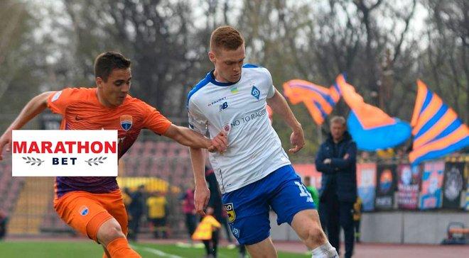 Динамо – Мариуполь: анонс матча УПЛ