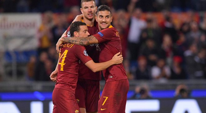 Президент Роми назвав ціну на клуб – сума вражає