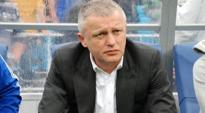 Динамо поступається Шахтарю за фінансовими можливостями, – Суркіс