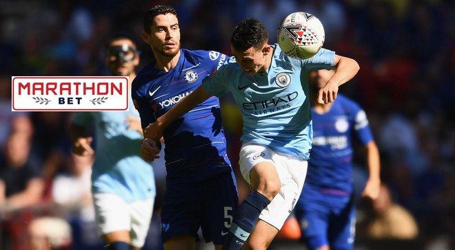 Манчестер Сіті – Челсі: анонс і прогноз матчу АПЛ