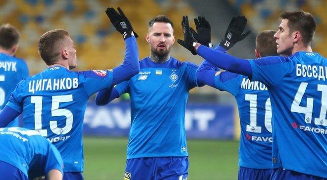 Динамо – Маріуполь: Київ награв на погром, Циганкова і Бєсєдіна окриляє збірна, Кадар скористався травмою Попова