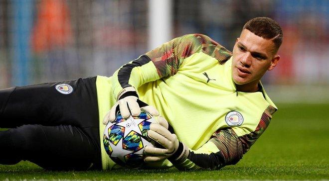 Манчестер Сіті – Челсі: Едерсон повернеться на поле після пошкодження