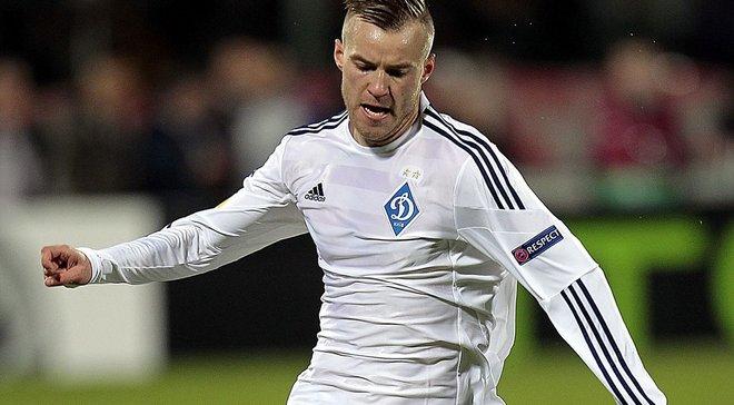 Суркис: Ярмоленко в свое время выгнали из школы Динамо, но он не пошел в Шахтер