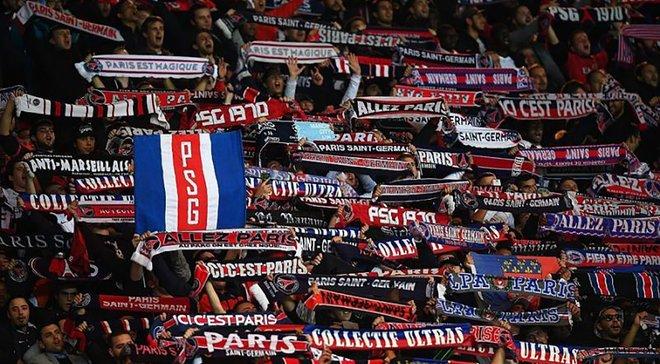 ПСЖ останется без поддержки в матче с Реалом из-за наказания УЕФА