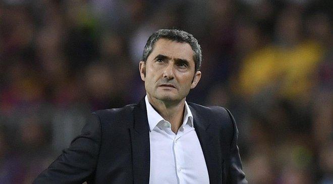 Вальверде – про відсутність Ракітіча у складі: Не думаю про його відхід з Барселони