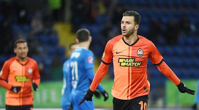 Головні новини футболу 22 листопада: Шахтар відірвався на 15 очок в УПЛ, Україна дізналася розклади до жеребкування Євро