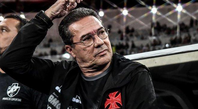 У экс-тренера Реала Лушембурго диагностирован рак