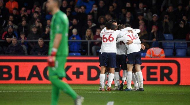 Ливерпуль переиграл Кристал Пэлас, Лестер преодолел Брайтон, Арсенал вырвал ничью в Саутгемптона: 13-й тур АПЛ, суббота