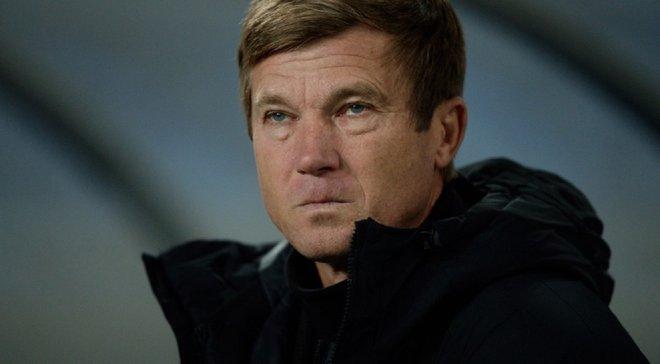 Судьи будут издеваться над нами, но ничего, я это запомню, – Максимов оценил работу рефери в матче против СК Днепр-1
