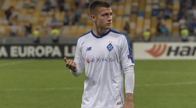 Дуэлунд оживает, – главный тренер Динамо U-21 отметил прогресс датчанина после травмы