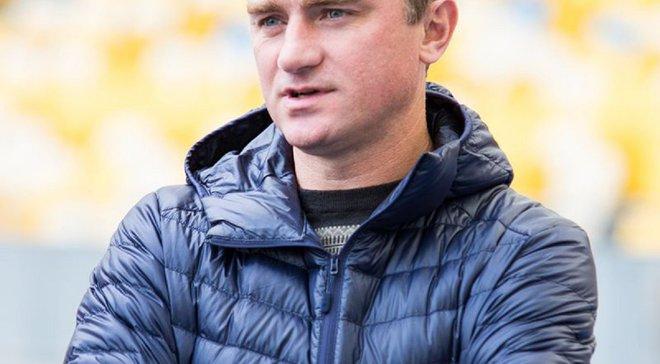 Воробей назвав трьох найкращих гравців збірної України у відборі Євро-2020