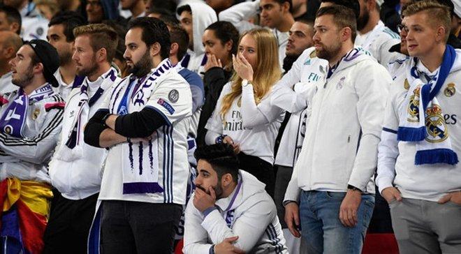 Фанаты Реала жестко ответили Бейлу на скандал с флагом Уэльса