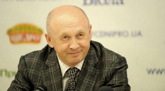 Динамо – Маріуполь: Павлов спрогнозував переможця матчу