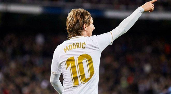 """Модрич провел лучший матч за Реал – ренессанс обладателя """"Золотого мяча"""", который заставил критиков заткнуться"""