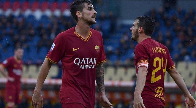 Сампдорія здолала Удінезе, Рома розгромила Брешію, Лаціо дотиснув Сассуоло:  13-й тур Серії А, неділя