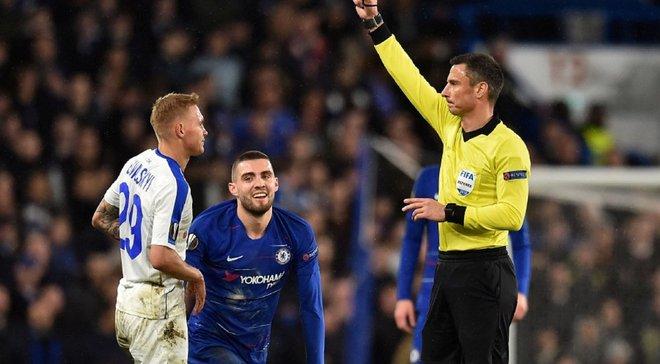 Манчестер Сіті – Шахтар: УЄФА призначив бригаду арбітрів на матч Ліги чемпіонів
