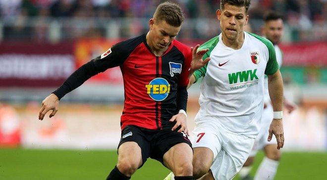 Майнц у меншості розгромив Хоффенхайм, Аугсбург познущався з Герти: 12-й тур Бундесліги, неділя