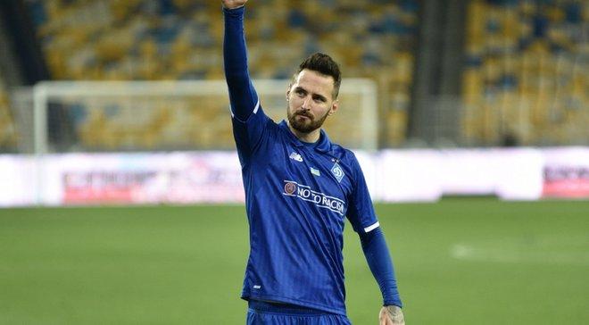 Кадар провів 100-й матч у складі Динамо – угорець поділився емоціями від досягнення ювілейної позначки