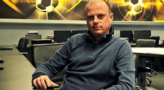 Вацко відреагував на критику Смалійчука: Не знаю, хто допоможе Карпатам після того, що натворив цей клоун