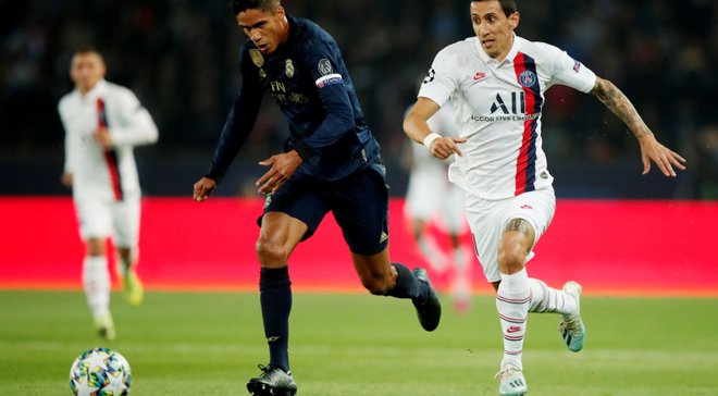 Реал Мадрид – ПСЖ: прогноз на матч Ліги чемпіонів