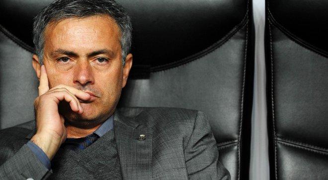 Моуринью отметил роль португальских тренеров на футбольной карте мира
