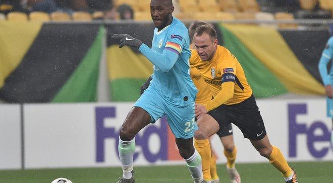 Олександрія – Вольфсбург – 0:1 – відео гола та огляд матчу
