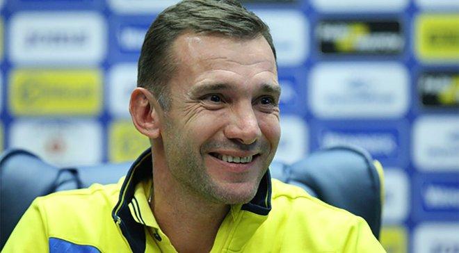 Сабо рассказал, почему Шевченко не возглавит киевское Динамо