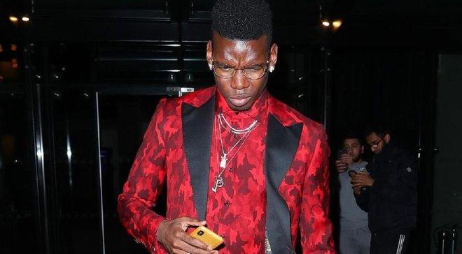 Погба больше не сыграет за Манчестер Юнайтед ни одного матча, – экс-игрок манкунианцев
