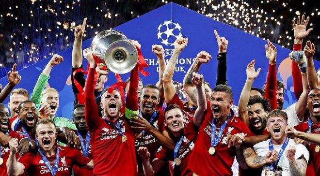 УЄФА назвав претендентів на потрапляння до символічної команди року – дві суперзірки поза списком