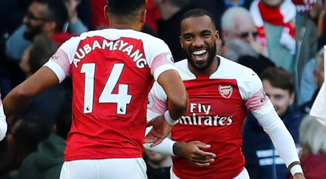 Обамеянг та Ляказетт не бажають продовжувати контракти з Арсеналом