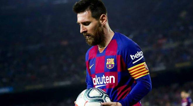 Барселона – Борусія Д: Мессі може провести 700-й матч у складі каталонців – статистика аргентинця вражає