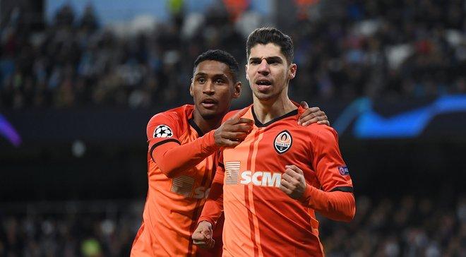 Главные новости футбола 26 ноября: Шахтер вырвал ничью в Манчестере, 6 команд оформили выход в плей-офф Лиги чемпионов