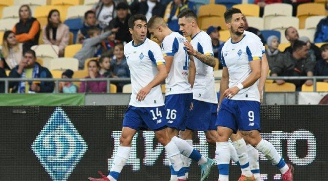 Мальме – Динамо: Михайличенко оголосив заявку на матч Ліги Європи