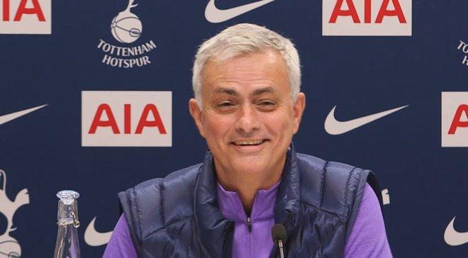 Моурінью назвав найважчий момент у вольовій перемозі над Олімпіакосом – португалець вибачився перед власним гравцем