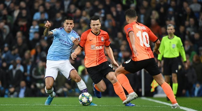 Вырванное у Манчестер Сити очко почти не помогло – 5 сценариев для Шахтера на последний тур Лиги чемпионов