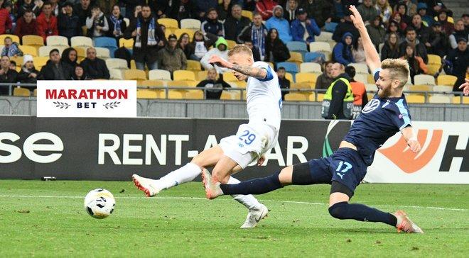 Мальме – Динамо: анонс матча Лиги Европы