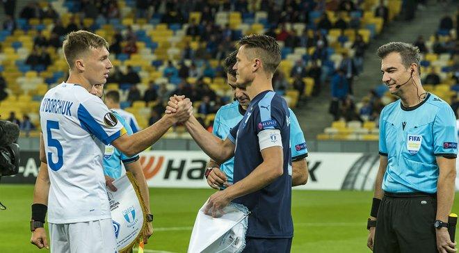 Мальме – Динамо: УЕФА заставил шведов сыграть в резервной форме