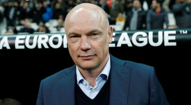 Тренер Мальме: Динамо – найкраща команда нашої групи