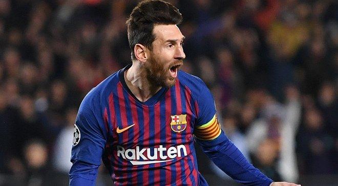 """Барселона – Боруссия Д: Месси проведет 700-й матч в футболке """"блаугранас"""""""
