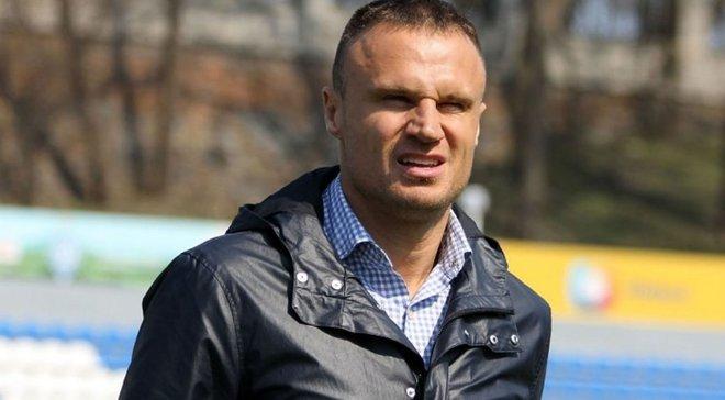 Шевчук рассказал, что нужно Динамо для прогресса