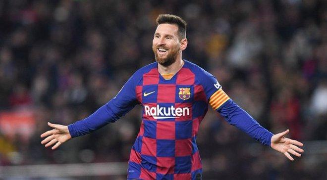 Месси установил новый рекорд по забитым мячам различным командам в Лиге чемпионов – аргентинец превзошел Роналду