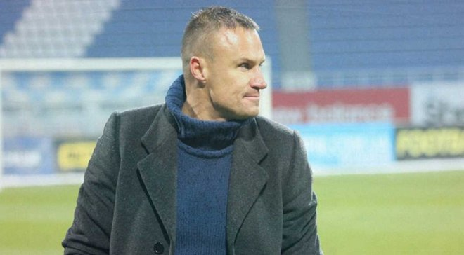 Шевчук назвал двух лучших тренеров УПЛ