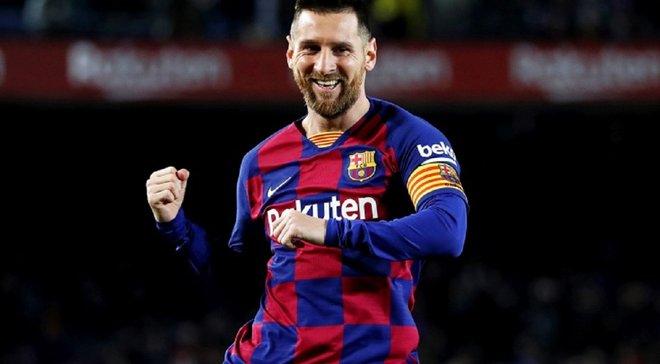 Мессі став найкращим плеймейкером за версією IFFHS – конкуренти аргентинця опинилися далеко позаду