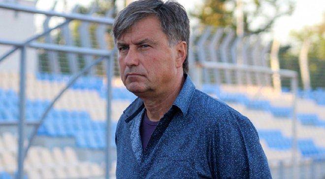 Александрии не стоит думать о премиальных, а то можно перегореть, – Федорчук о матче Лиги Европы против Вольфсбурга