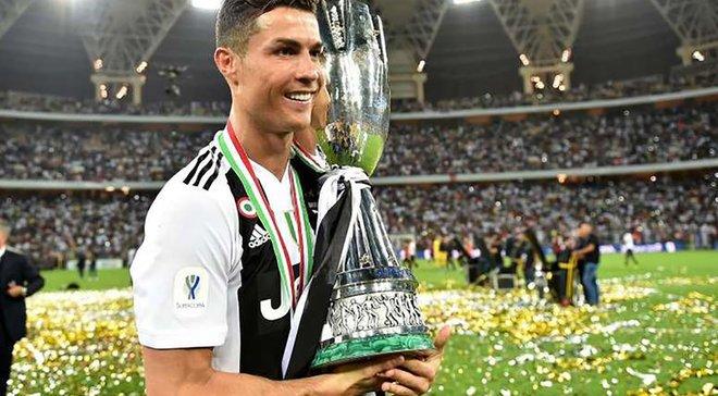 Серія А може втратити близько півмільярда євро через проведення Суперкубка Італії в Саудівській Аравії