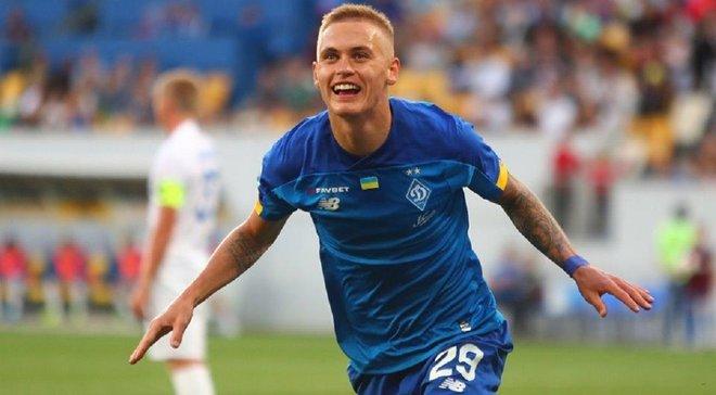 Буяльський: Перший матч проти Мальме приємно згадувати – після нього у Динамо почалася хороша серія