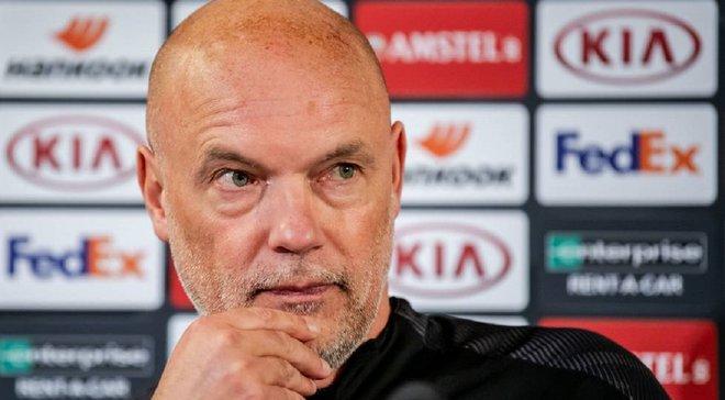 Рьослер: Про цю перемогу над Динамо вболівальники Мальме розповідатимуть своїм онукам